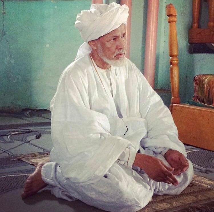 حكم النوم بعد العصر Cheikh Khalil Ennahoui الشيخ الخليل النحوي